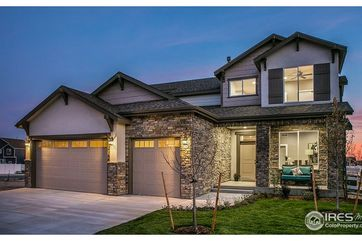 803 Shirttail Peak Drive Windsor, CO 80550 - Image 1