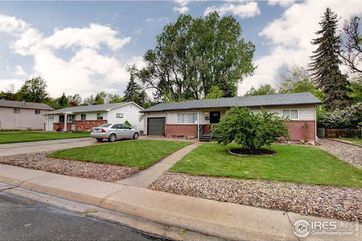 1317 S Bryan Avenue Fort Collins, CO 80521 - Image 1
