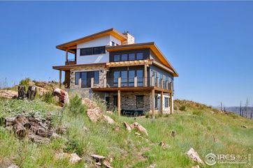 637 Hernia Hill Trail Bellvue, CO 80512 - Image 1