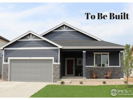 2118 Wagon Train Drive Milliken, CO 80543