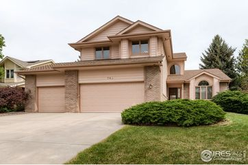 748 Rochelle Circle Fort Collins, CO 80526 - Image 1