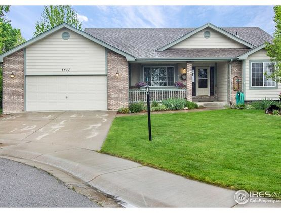 4417 Birchwood Drive Loveland, CO 80538 - Photo 1