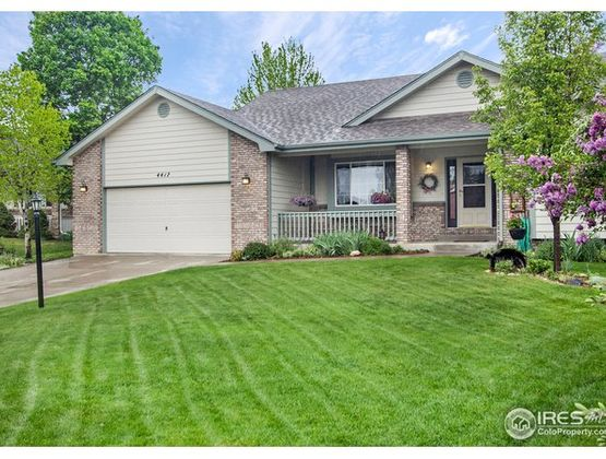 4417 Birchwood Drive Loveland, CO 80538 - Photo 3