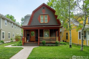 825 W Mountain Avenue Fort Collins, CO 80521 - Image 1