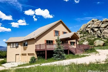 22341 W County Road 74e Red Feather Lakes, CO 80545 - Image 1