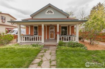 330 S Loomis Avenue Fort Collins, CO 80521 - Image