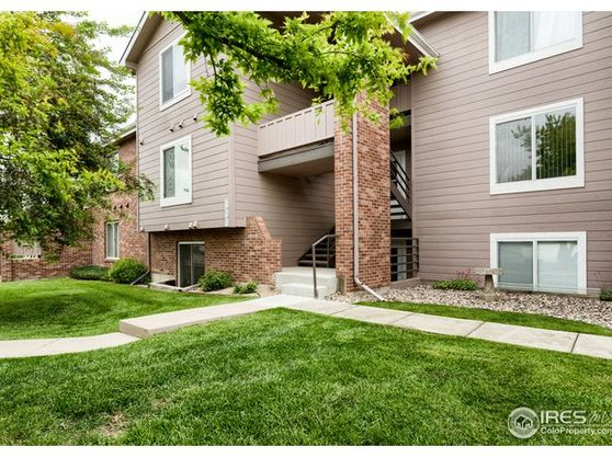 3500 Carlton Avenue #15 Fort Collins, CO 80525