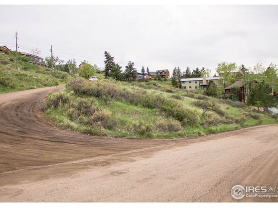 0 Overhill Drive Fort Collins, CO 80526