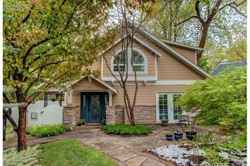1531 W Mountain Avenue Fort Collins, CO 80521 - Image 1