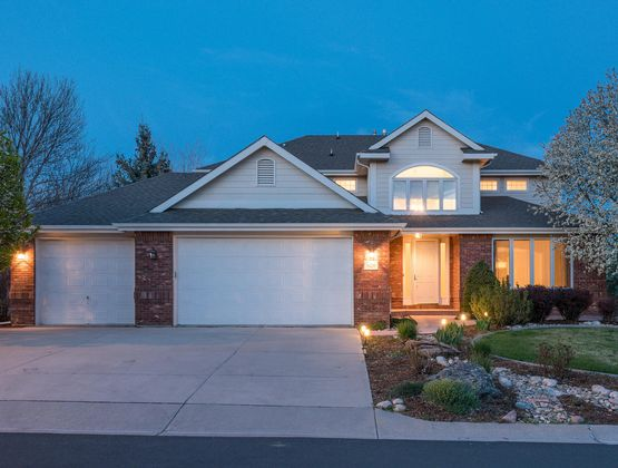 6236 Rookery Road Fort Collins, CO 80528 - Photo 1