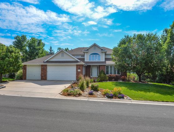6236 Rookery Road Fort Collins, CO 80528 - Photo 2