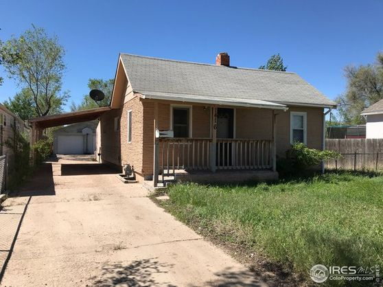 1416 6th Street Greeley, CO 80631