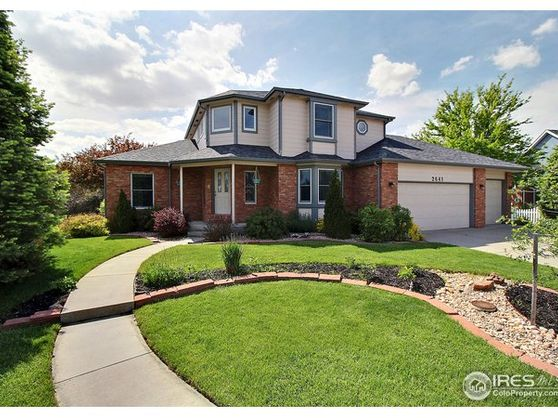 2641 54th Avenue Greeley, CO 80634