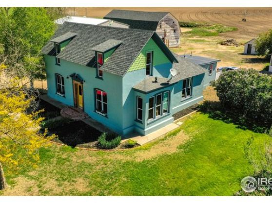 37380 County Road 37 Eaton, CO 80615