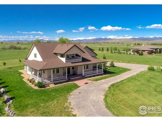 2648 Country View Court Berthoud, CO 80513