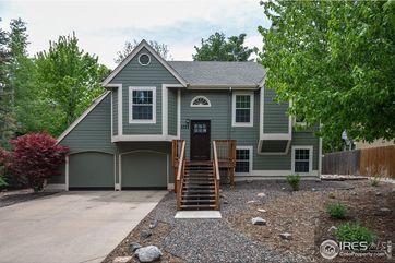 1711 Deweese Street Fort Collins, CO 80526 - Image 1