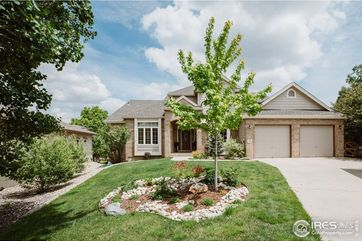 706 Laurel Hill Court Loveland, CO 80537 - Image 1