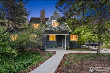 1709 Hillside Road Boulder, CO 80302 - Image 1