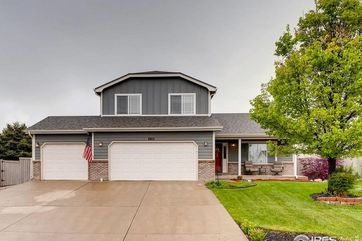 8815 Crossfire Drive Wellington, CO 80549 - Image 1