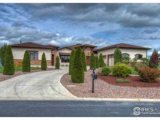 1316 Alene Circle Fort Collins, CO 80525
