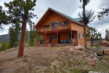 2357 Shoshoni Drive Red Feather Lakes, CO 80545 - Image 1