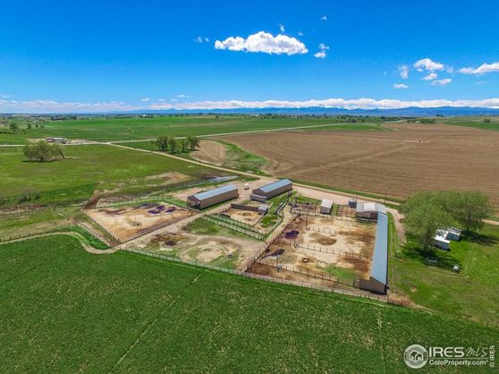 40250 County Road 21 Ault, CO 80610