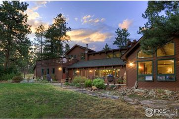 11711 Rist Canyon Road Bellvue, CO 80512 - Image 1