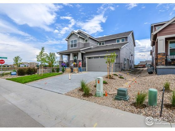 1937 Shadow Lake Drive Windsor, CO 80550