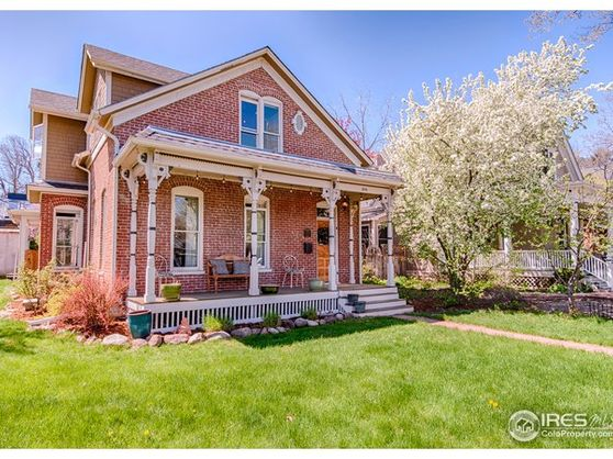 574 Arapahoe Avenue Boulder, CO 80302