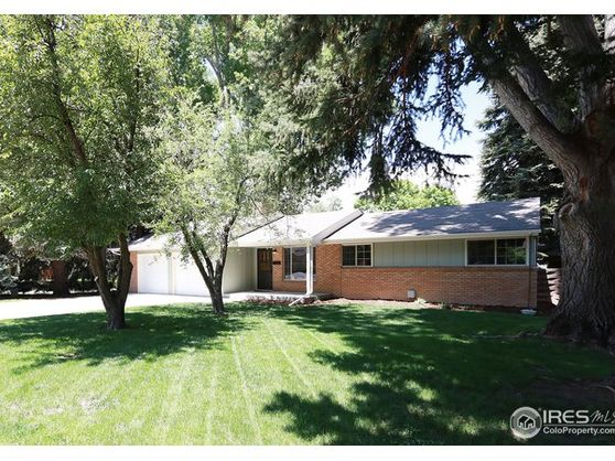 910 E Stuart Street Fort Collins, CO 80525