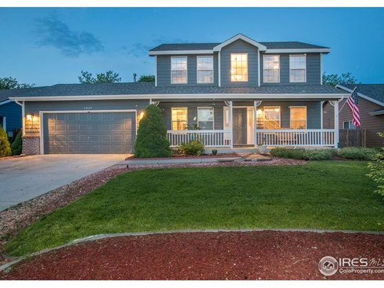 2029 Overland Drive Johnstown, CO 80534