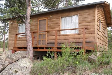 490 Letitia Drive Red Feather Lakes, CO 80545 - Image 1
