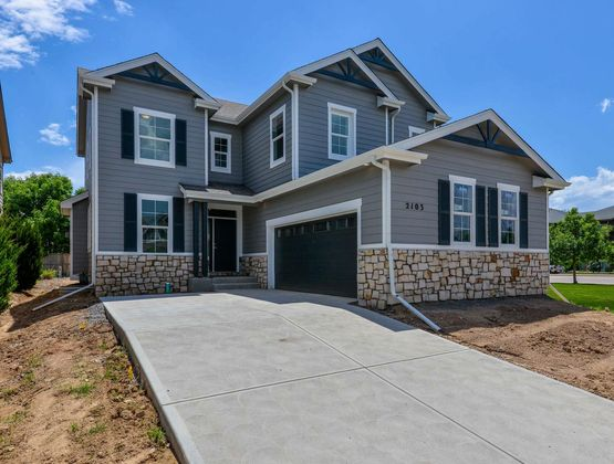 2103 Katahdin Drive Fort Collins, CO 80525 - Photo 2