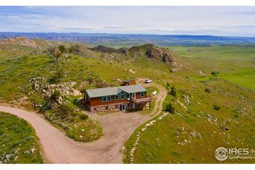 1049 Hewlett Gulch Road Livermore, CO 80536 - Image 1