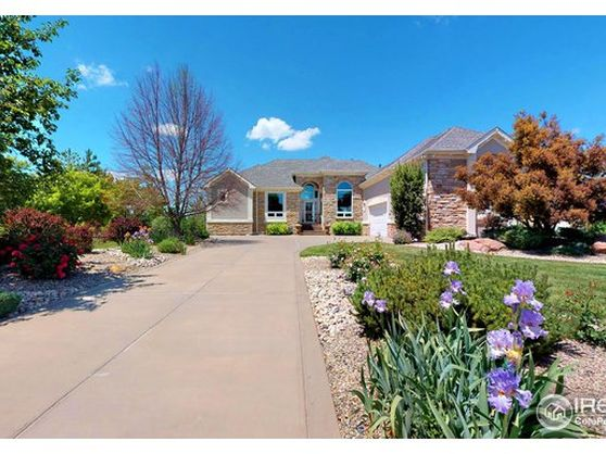 7985 Eagle Ranch Road Fort Collins, CO 80528