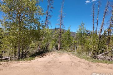 5449 N County Road 73C Red Feather Lakes, CO 80545 - Image 1