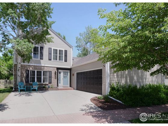 1324 Calabasas Court Fort Collins, CO 80525