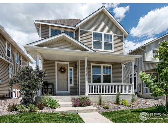2226 Clipper Way Fort Collins, CO 80524