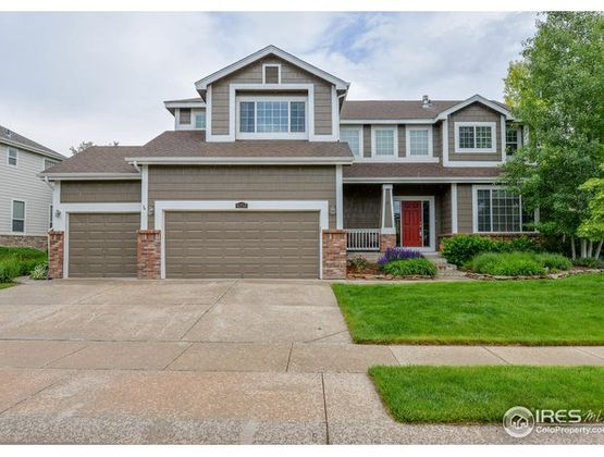 6250 Clymer Circle Fort Collins, CO 80528 - Photo 1