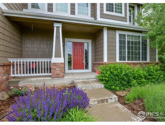 6250 Clymer Circle Fort Collins, CO 80528 - Photo 2