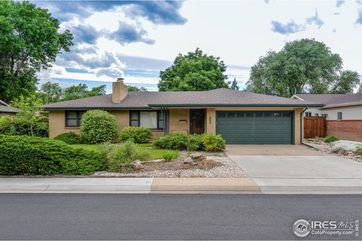 1005 Meadowbrook Drive Fort Collins, CO 80521 - Image 1