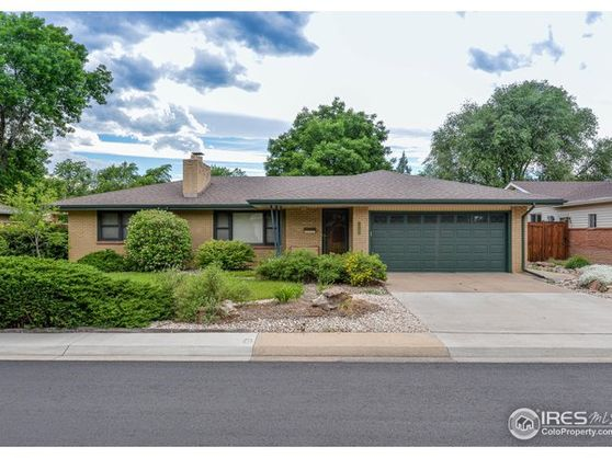 1005 Meadowbrook Drive Fort Collins, CO 80521
