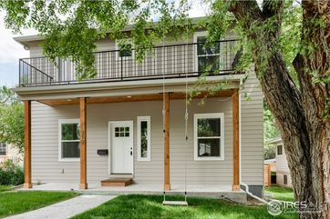 312 E Stuart Street Fort Collins, CO 80525 - Image 1