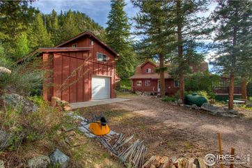 565 Rustic Road Bellvue, CO 80512 - Image 1