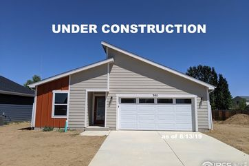 3011 Canvasback Court Evans, CO 80620 - Image