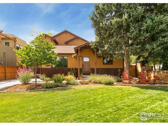 621 Wood Street Fort Collins, CO 80521