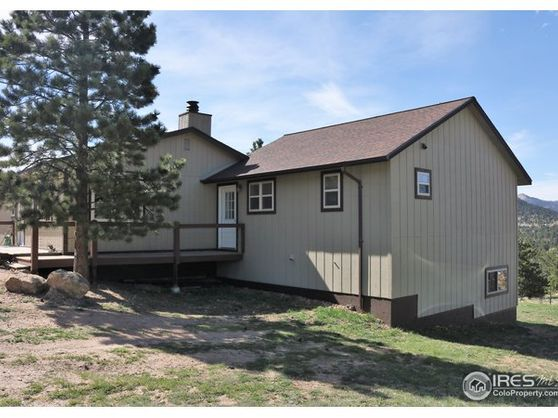 909 Whispering Pines Drive Estes Park, CO 80517