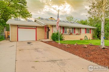 721 27th Avenue Greeley, CO 80634 - Image