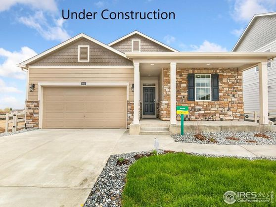 7102 Frying Pan Drive Frederick, CO 80530