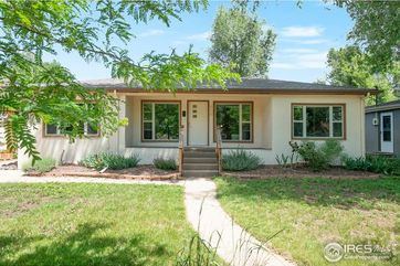 608 Sycamore Street Fort Collins, CO 80521 - Image 1